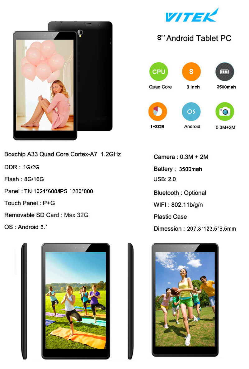 Wholesale android tablet 10 inch - Tag Quad Core Tablet Pc