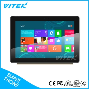"VK101S  10.1"" Windows Tablet PC with Stylus Pen"