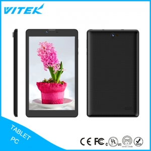 2017 Alibaba wholesales 2gb ram sexy 3g android tablet pc 8 inch 10 inch, cheap pc tablet 7 8 9 10 inch