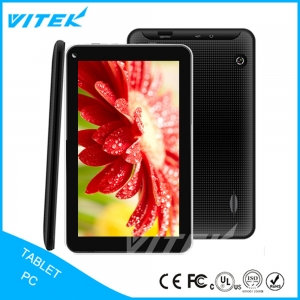7 8 10.1 pollici MTK8321 Android WIFI GPS SIM Card Slot phablet Quad Core 3g tablet pc, la Cina il sesso 7