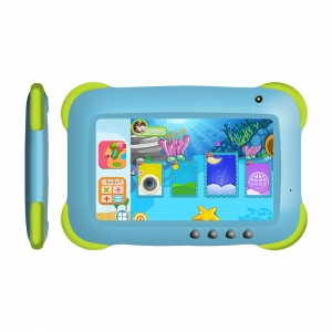 7 '' niedliche Kinder Tablet SC7731 Quad Core Dual Kamera 3G Tablet PC