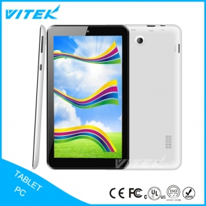Alibaba Chiny 7inch Dual Camera Intel Bay Trail tani tablet Windows PC