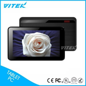 China Made Free Download Bluetooth 7 inch Android Mid Tablet PC