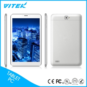 G810 8inch Android 5.1 Big Battery 4G Tablet PC