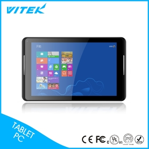 I816   2015 New Windows 10 Tablet 8 inch Tablet PC