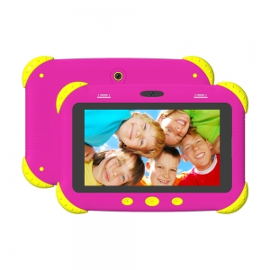 New OEM Touch Screen 7 inch kids tablet android educational