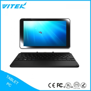 Wholesale Alibaba OEM Acceptable Two in one intel CPU 8.95 10.1 11.6inch touch panel Windows10 Tablet