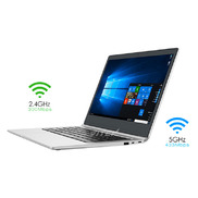 China 14 Inch Ultra Slim Thin Metal Gaming Window Laptop Computer fábrica