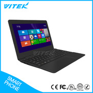 "China VK116N  2015 New 11.6"" Intel Quad Core Netbook factory"