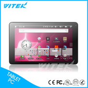 China 2015 neue Entwurfs-10.1inch 4G LTE Tablet PC-Fabrik