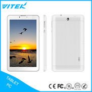 China 2017 Touch screen Replacement tablet 7 inch Sim tablet, new sexy 3g Android Tablet PC, 7 inch tablet with SIM card slot factory