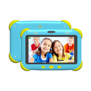 China Parents Control Study Games 7 Inch Android Mini Educational Tablet For Kids factory