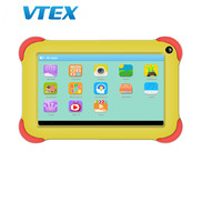 China 7inch Cute Design Educational Learning Kid tablet children wifi-Fabrik