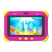 La fábrica de China 7 Inches Android Kids Toy Educational Tablet For Kids Children