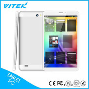 China Best 8 inch Cheap Android Bluetooth MTK Super Slim Tablet PC China factory