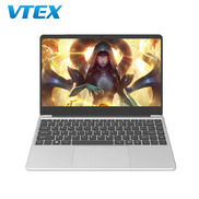 China Best Selling Slim Frame Ddr3 4Gb Ram Intel I7 Game Laptop, 14Inch Notebook Computer Cheap Gaming Laptop Core I7 factory