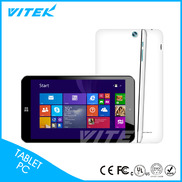China I832  China Hot Selling 8inch Windows 10 Tablet PC factory