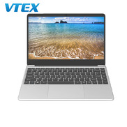 China Competitive Price 14.1 Inch New Intel Slim Laptop Computer, Customized Original Design 14.1'' Ultra Thin Laptop fábrica