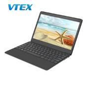 China Customized N3350 CPU 11.6 Inch Notebook Computer Laptop, Wholesale Price DDR3 4GB Ram New Intel Laptop fábrica