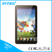 China G720 MTK8735 Quad Core Android Tablet PC 4G factory