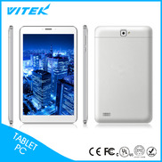 China G810 8inch Android 5.1 Big Battery 4G Tablet PC factory