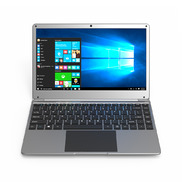 China Intel Core i3 Notebook de 14,1 polegadas DDR3 SSD HDD Suportado 5200mAh Bateria laptop Jogos fábrica