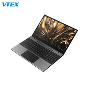 China Metallkoffer 15,6 Zoll Intel Core I7-1065G7 LED-Hintergrundbeleuchtung Tragbare FHD 1920 * 1080 IPS-Notebook-Laptop-Computer-Fabrik
