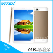 China Neue Ankunfts-8inch MTK8735 Quad Core Android 5.1 4G LTE-Tablet-PC-Fabrik