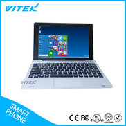 "China VK101D  Alibaba Wholesale 10.1"" Tablet PC 2 in 1 factory"