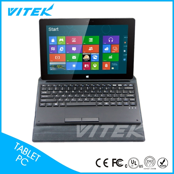 10 1 Quot Intel Windows 10 Tablet With Keyboard